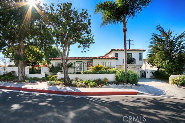 Rental Homes for Rent, ListingId:36605892, location: 202 Avenida Serra San Clemente 92672