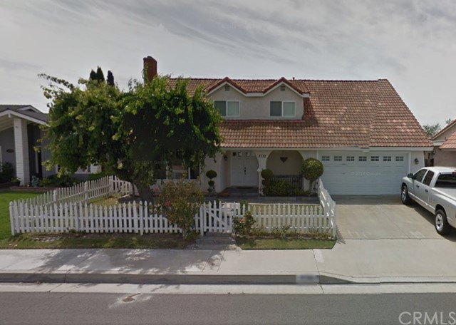 Single Family Home for Sale at 8732 Orwell Avenue Westminster, California 92683 United States