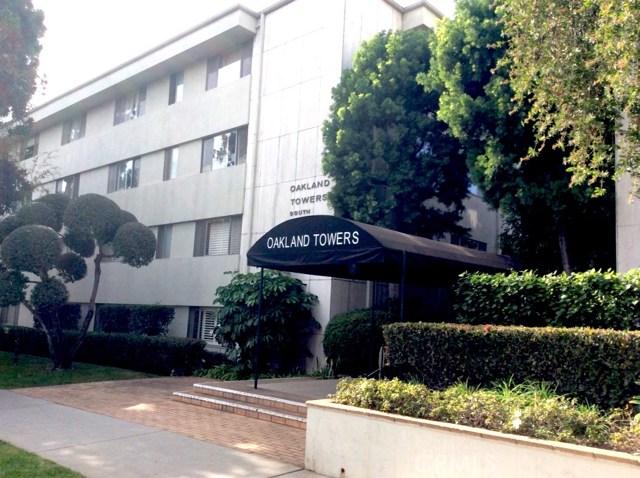 395 S Oakland Av, Pasadena, CA 91101 Photo