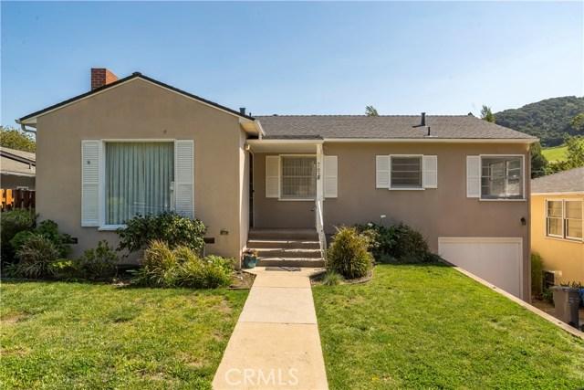 783 Murray Avenue, San Luis Obispo, CA 93405