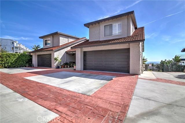 33672 Blue Lantern Street Unit 7 Dana Point, CA 92629 - MLS #: OC17032294
