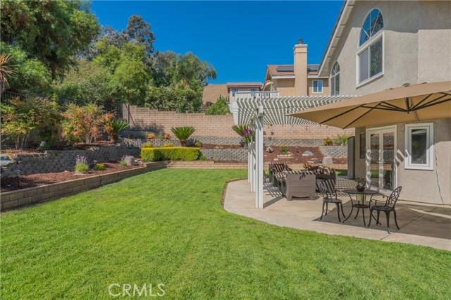 3081 Spyglass Court Chino Hills, CA 91709 - MLS #: WS18226931