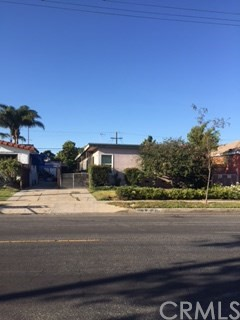 Combo - Residential and Commer for Sale at 9119 Cattaraugus Avenue Los Angeles, California 90034 United States