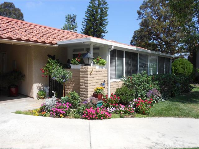 Condominium for Sale at 3302 Via Carrizo St # P Laguna Woods, California 92637 United States