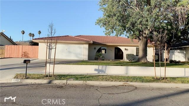 1383 Elmwood St, Upland, CA 91786 Photo