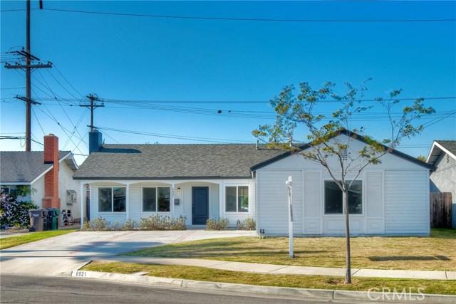 6021  Vane Circle, Huntington Harbor, California
