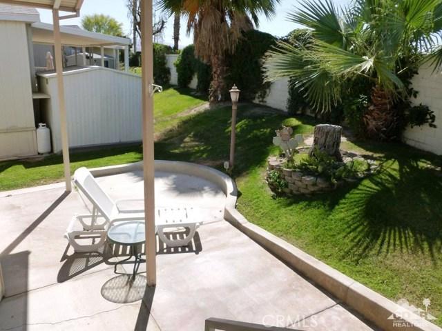 84136 Avenue 44 #70 Indio, CA 92203 - MLS #: 218014144DA