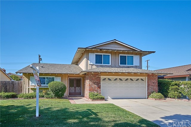 10131  Bismark Drive 92646 - One of Huntington Beach Homes for Sale