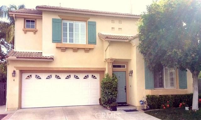Condominium for Sale at 4 Cota Court Aliso Viejo, California 92656 United States