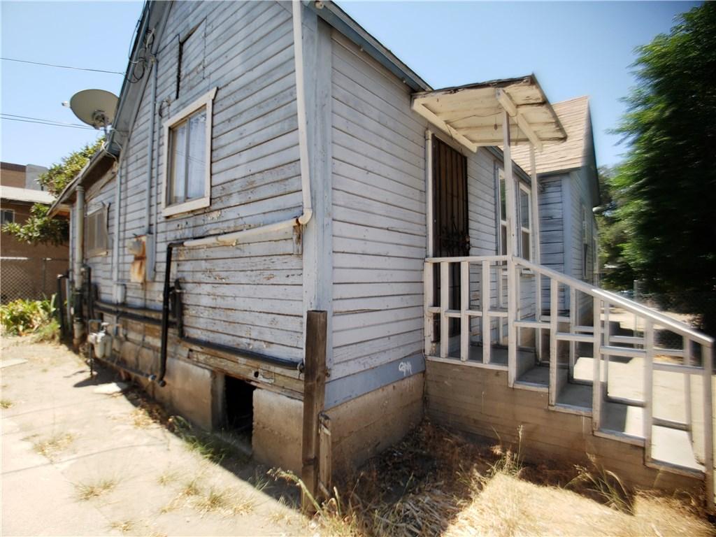 115 N Belle Avenue Corona, CA 92882 - MLS #: IG18149886
