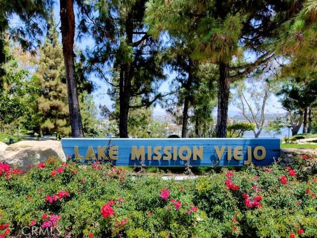 24561 Sadaba Mission Viejo, CA 92692 - MLS #: OC18233484