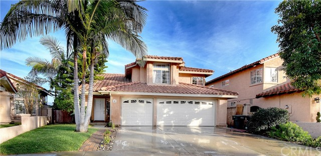 Single Family Home for Sale at 4 San Tomas Rancho Santa Margarita, California 92688 United States