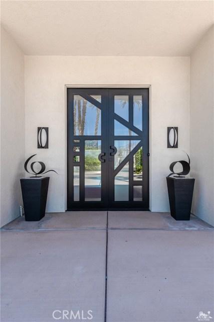 37490 Palm View Road Rancho Mirage, CA 92270 - MLS #: 218013526DA
