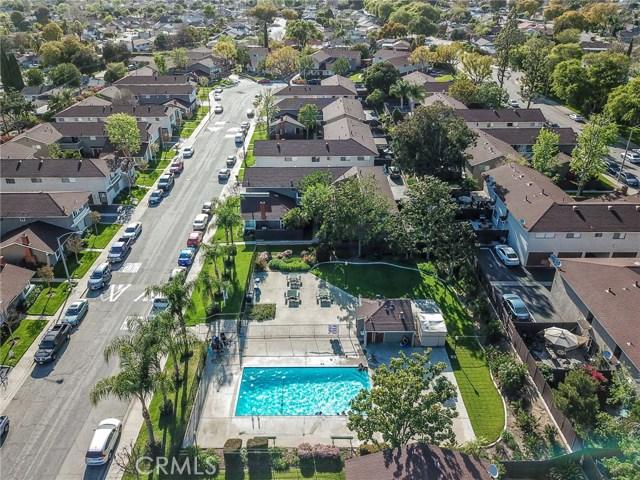 241 Whitney Avenue Unit 2 Pomona, CA 91767 - MLS #: CV18085199