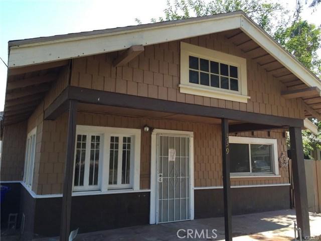 San Bernardino, CALIFORNIA Real Estate Listing Image WS17209024
