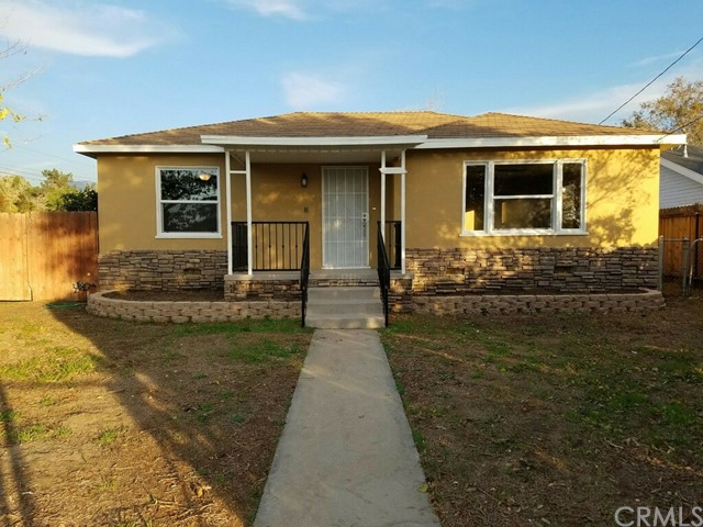 1398 Tourmaline Avenue Mentone, CA 92359 is listed for sale as MLS Listing EV16756535