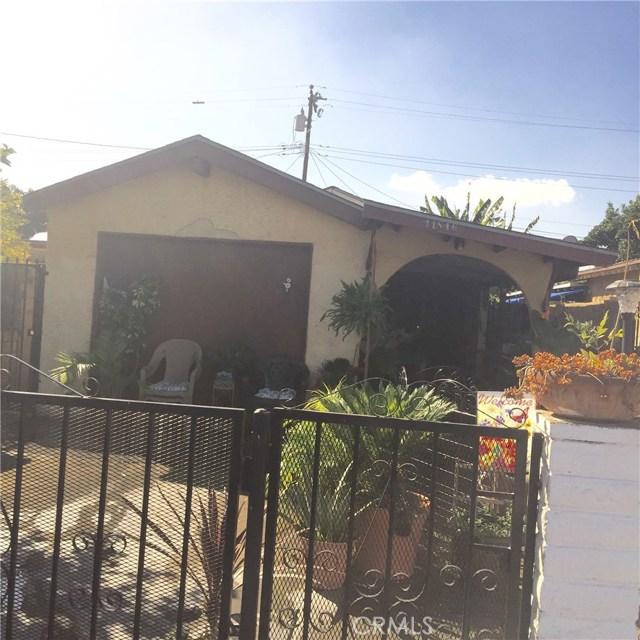 11846 167Th Street, Artesia California