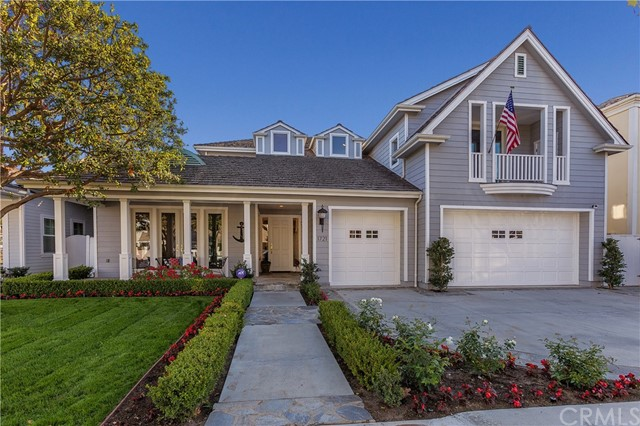 1721 Port Barmouth Place, Newport Beach, CA, 92660
