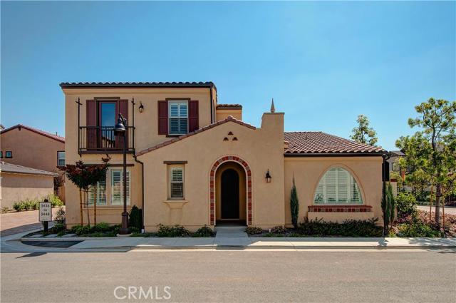 Single Family Home for Sale at 3436 Villa St Brea, California 92823 United States