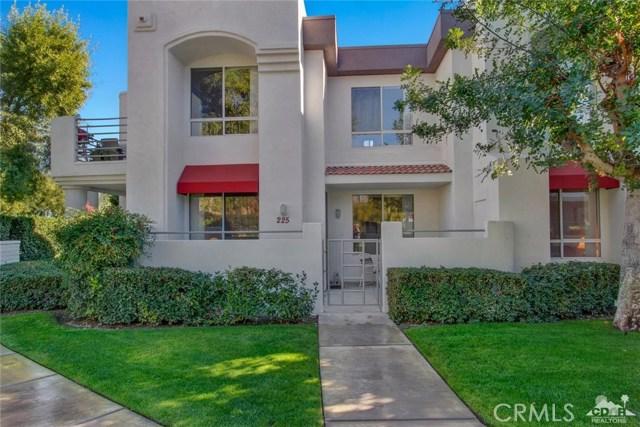 Condominium for Sale at 401 El Cielo Road Unit 225 401 El Cielo Road Palm Springs, California 92262 United States