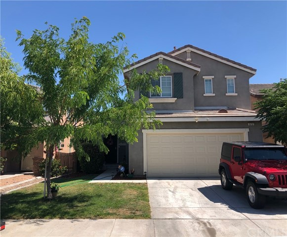 Detail Gallery Image 1 of 1 For 13737 Sunshine Terrace St, Victorville, CA 92394 - 3 Beds | 2/1 Baths