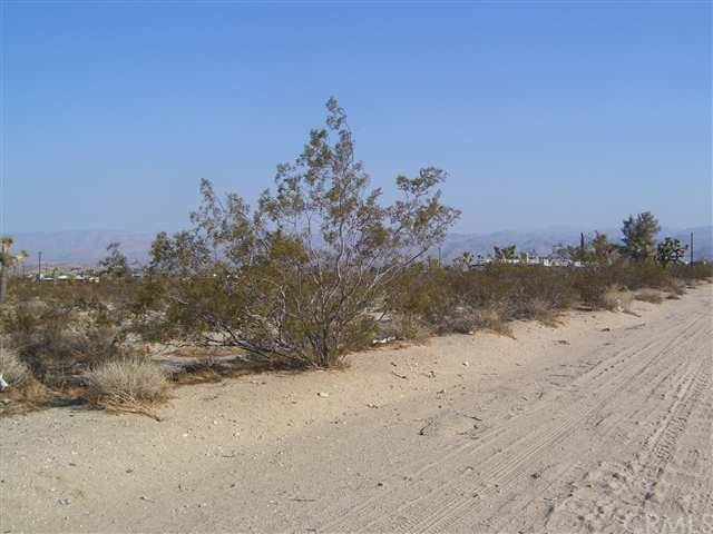 Single Family for Sale at 0 Rocky Acres Landers, California 92285 United States