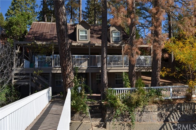 Single Family Home for Sale at 53694 Road 432 Bass Lake, California 93604 United States