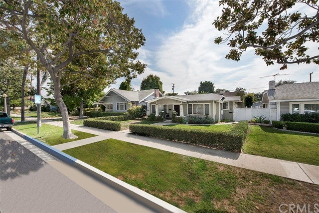Single Family Home for Sale at 128 Brookdale Place W Fullerton, California 92832 United States