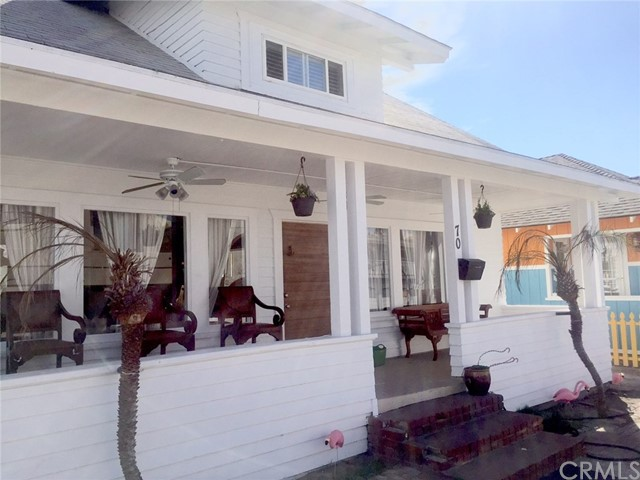 Single Family Home for Sale at 70 10th Street 70 10th Street Hermosa Beach, California 90254 United States