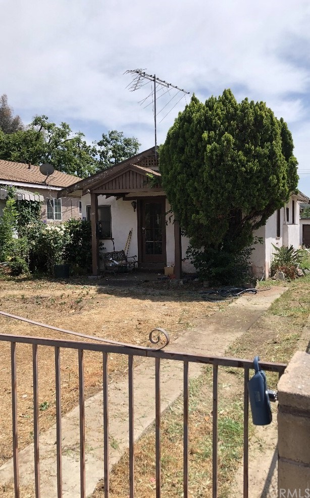 , CA  is listed for sale as MLS Listing CV18198610