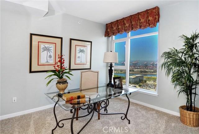 400 W Ocean Boulevard # 2903 Long Beach, CA 90802 - MLS #: OC17136565