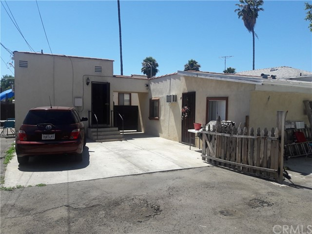 12526 Long Beach Boulevard Lynwood, CA 90262 - MLS #: DW17152799