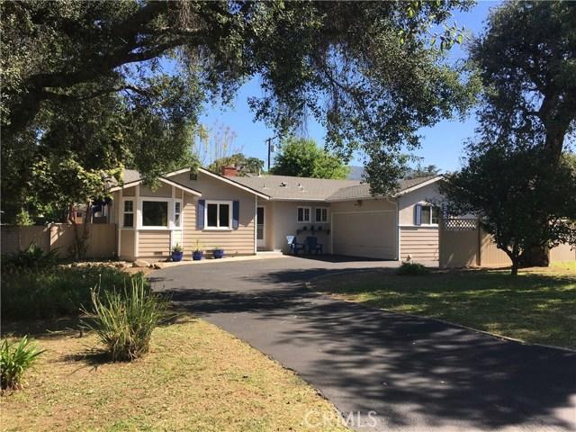 615 E Bennett Avenue, Glendora, CA 91741