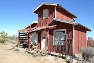 5505 Paradise View Road, Yucca Valley CA 92284