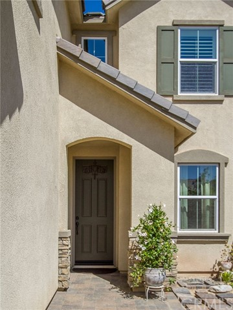 25479 Foxglove Lane Corona, CA 92883 - MLS #: AR18155260