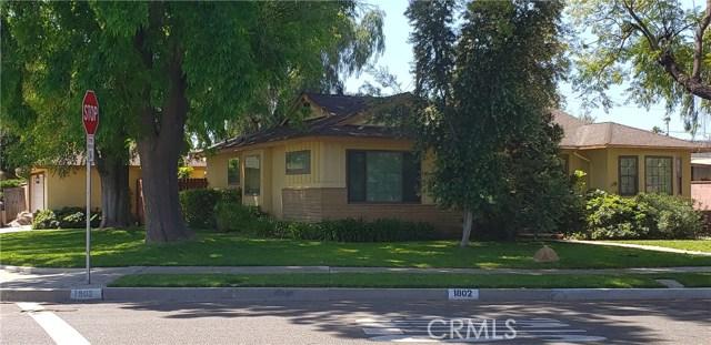 1802 W Crone Av, Anaheim, CA 92804 Photo