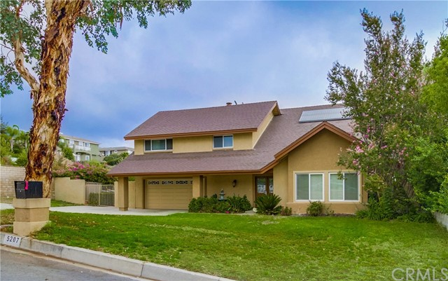 5207 London Avenue , CA 91737 is listed for sale as MLS Listing CV16705965