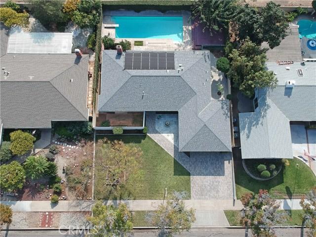 1022 E Chestnut Avenue Orange, CA 92867 - MLS #: PW18268926