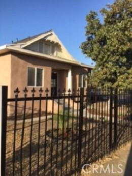 839 46Th Street, Los Angeles, California 90011