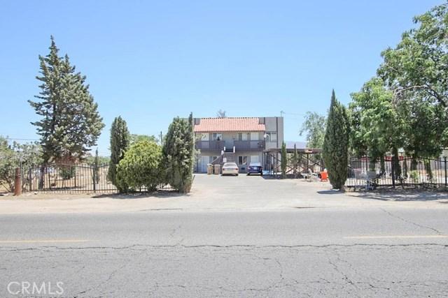 8601 C Avenue, Hesperia, CA, 92345