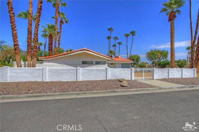 1988 Avery Drive Palm Springs, CA 92264 - MLS #: 218000476DA
