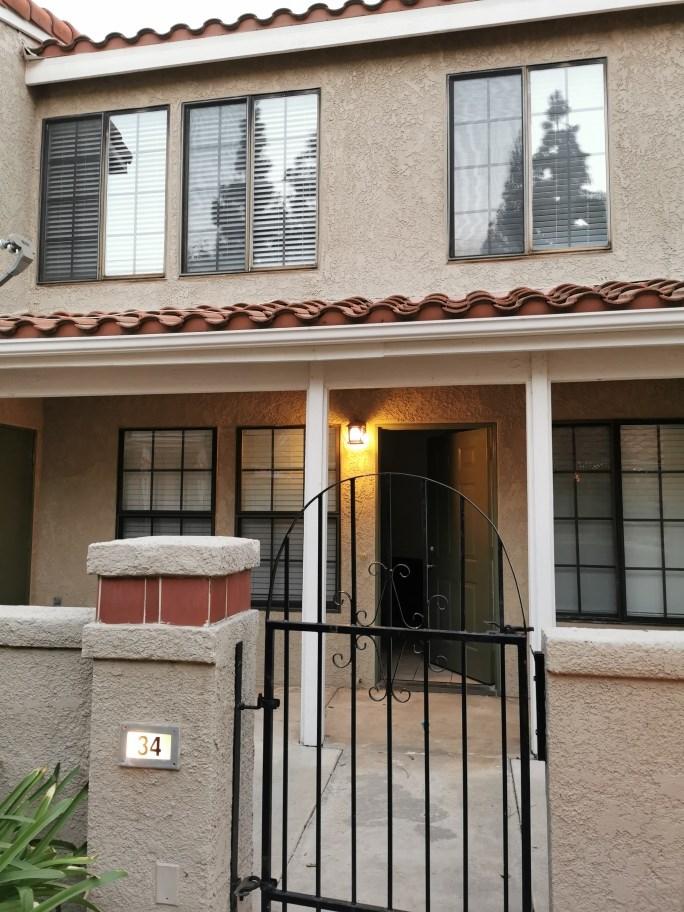 8167 Vineyard Avenue, Rancho Cucamonga, California 91730, 2 Bedrooms Bedrooms, ,1 BathroomBathrooms,Residential,For Sale,Vineyard,WS20247629