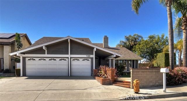 18191  Fieldbury Lane, Huntington Beach, California