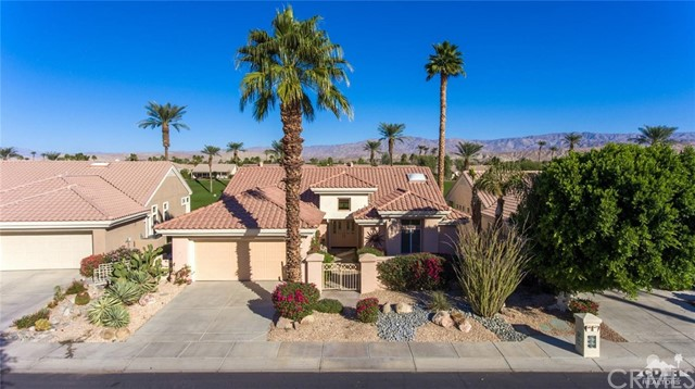Single Family Home for Sale at 78210 Willowrich Drive 78210 Willowrich Drive Palm Desert, California 92211 United States