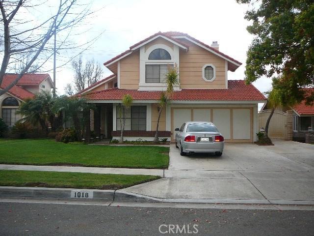 1018 STICKNEY Circle,Redlands,CA 92374, USA
