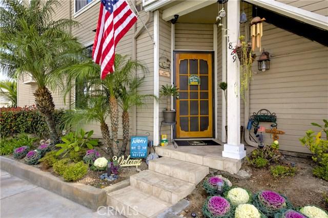 1829 W Falmouth Av, Anaheim, CA 92801 Photo 3