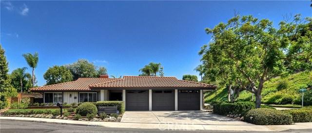 Photo of 26262 AMAPOLA Lane, Mission Viejo, CA 92691