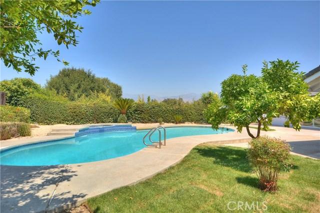 527 S Rancho Lindo Drive Covina, CA 91724 - MLS #: CV17196915