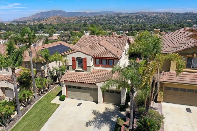 20190 Channing Lane, Yorba Linda, California