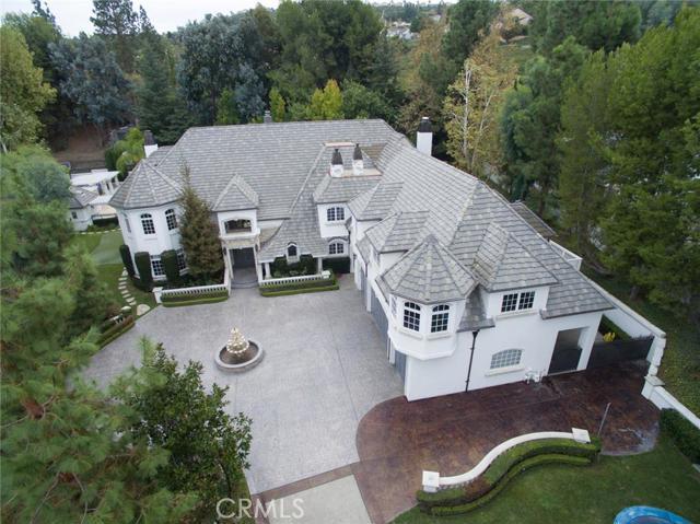 Single Family Home for Sale at 5140 East Copa De Oro St 5140 Copa De Oro Anaheim Hills, California 92807 United States